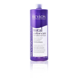 Revlon Total Color Care Anti fading Shampoo Voor Blondes, 1000ml