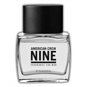 American Crew Nine Fragrance, 75ml