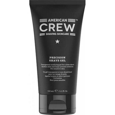 American Crew Precision Shave Gel, 150ml