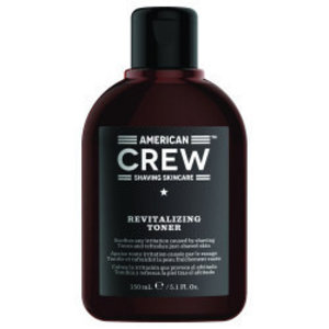 American Crew Revitalizer Toner, 150ml