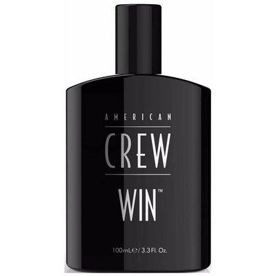 American Crew Win Fragrance For Men