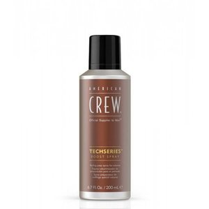 American Crew Techseries Boost Spray, 200ml