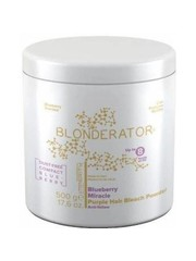 IMPERITY Blonderator Blueberry Miracle Purple Hair Bleach Powder 500g