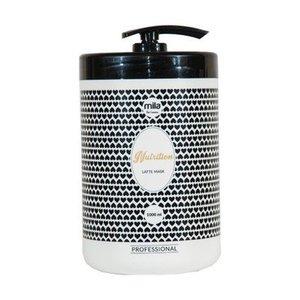 Mila Nutrition Latte Mask, 1000ml