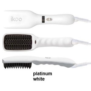 IKOO E-Styler Platinum White