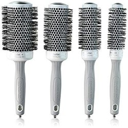 Thermal Brush Silver Series