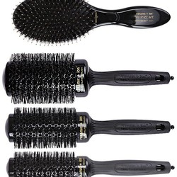 Thermal Brush Black Series