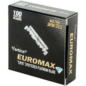 EUROMAX 100 Half Blades