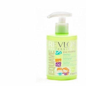 Revlon Equave Instant Children's Shampoo