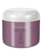 BIOSILK Color Therapy Intensive Masque, 118ml