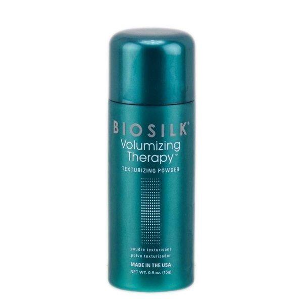 BIOSILK Volumizing Therapy Texturizing Powder, 15gr