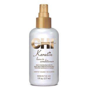 CHI Keratin Leave In Conditioner, 177ml