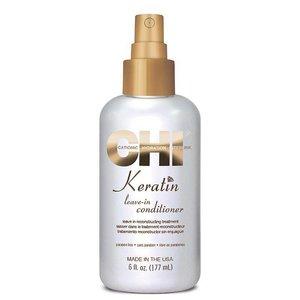 CHI Keratin Leave In Conditioner, 177ml