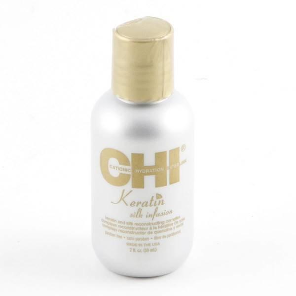 CHI Keratin Silk Infusion, 59ml