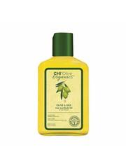 CHI Olive Organics - Hair & Body Oil, 251ml