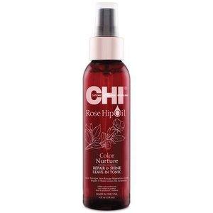 CHI Rose Hip Oil Repair & Shine Leave-in Tonic, 118ml