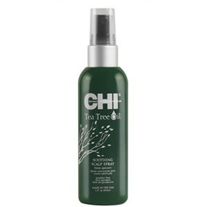 CHI Tea Tree Oil Soothing Scalp Spray, 89ml