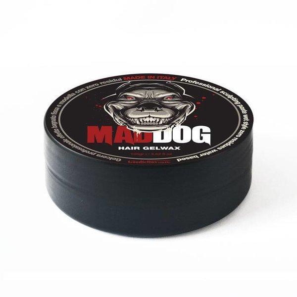 Goodfellas Smile Maddog Hair Gelwax 100gr