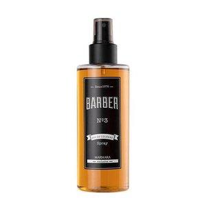 Marmara Barber Eau De Cologne Nr3 Spray, 250ml