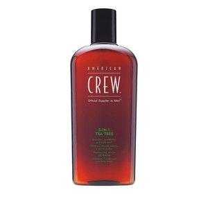 American Crew Tea Tree 3 in 1 450ml