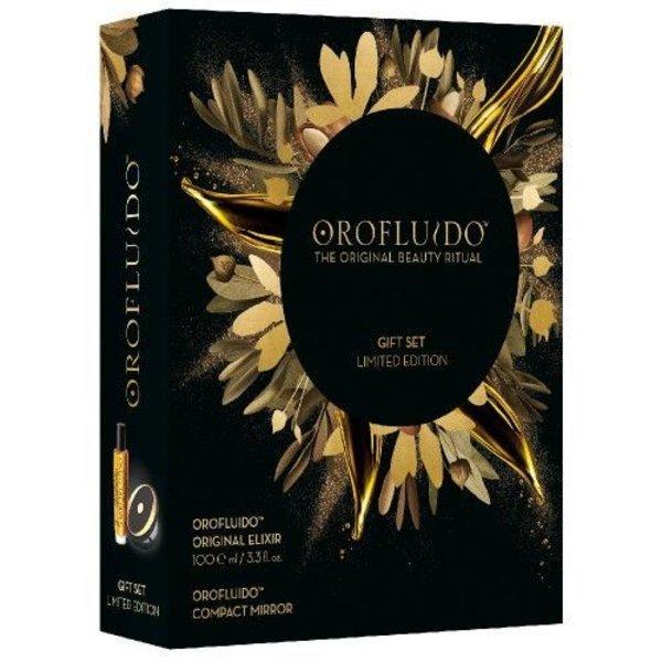 Orofluido Box 1 - 100ml Olie en 200ml Shampoo