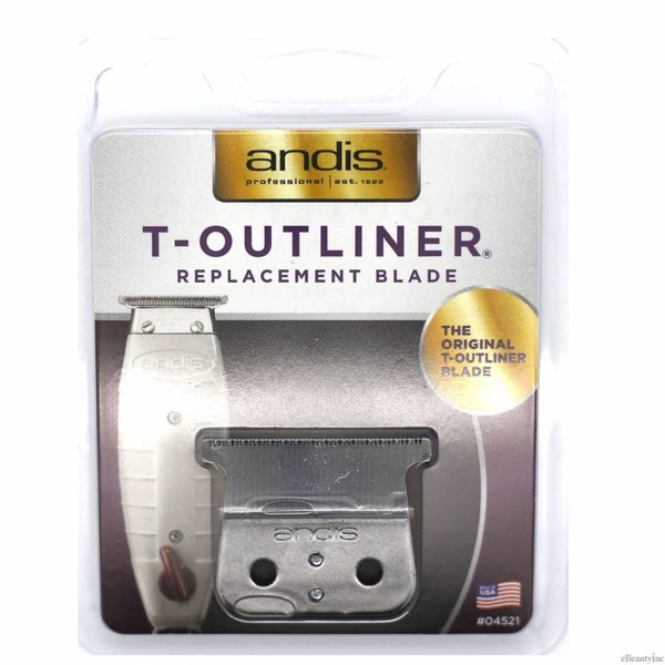 Andis Andis T-outliner Replacement Blade