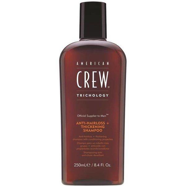 American Crew Anti Hairloss Thickening Shampoo