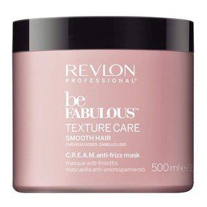 Revlon Be Fabulous Smooth Mask 500ml