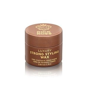 Rick Ross Luxury Strong Styling Wax, 74gr