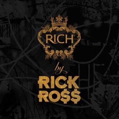 Rick Ross Luxury Classic Pomade 74gr