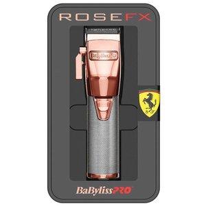 BaByliss Pro ROSEFX Tondeuse Lithium-ion FX7800RGE