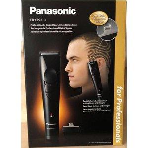 Panasonic Panasonic ER-GP22-k tondeuse