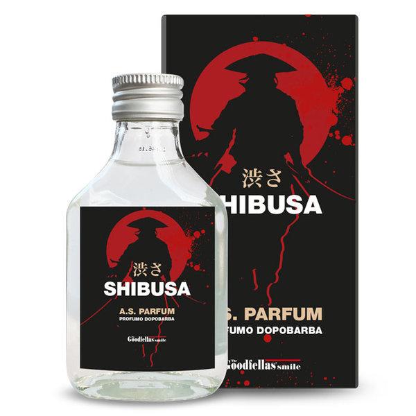 Goodfellas Smile Aftershave Shibusa AS Parfum, 100ML