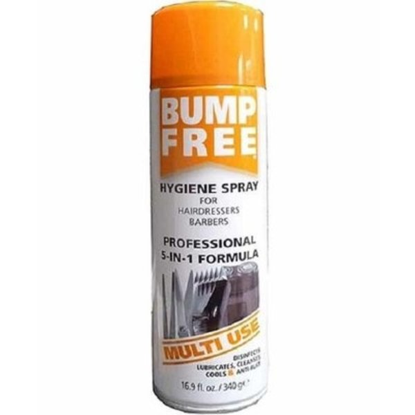 Bump Free Hygiene Spray, 340gr