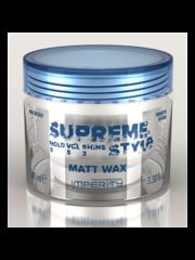 IMPERITY Supreme Style Matt wax, 100ml