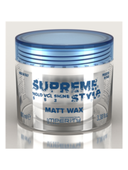 IMPERITY Supreme Style Matt wax, 100ml