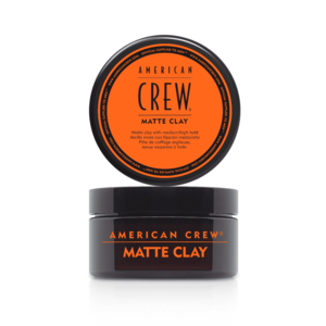American Crew Matte Clay, 85gr