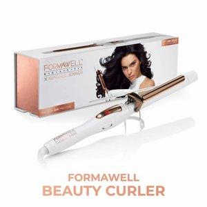 Formawell Beauty X Kendall Jenner 1 inch 24k Pro Krultang
