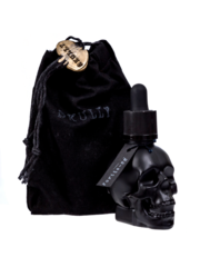 SKULLY Baardolie Fortis-88, 50 ml