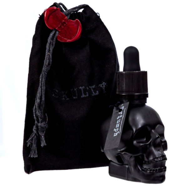 SKULLY Baardolie Triumph, 50 ml