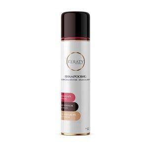 Keraty Professional Straightening Shampoo, 250ml