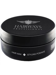 Hairways Wax Styling Pomade, 50ml