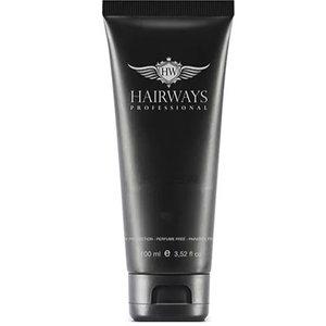 Hairways Anti-Dandruff Shampoo , 100 ml