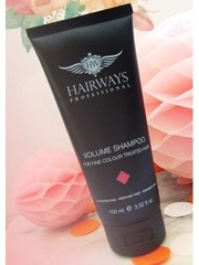 Hairways Volume Shampoo, 100ml