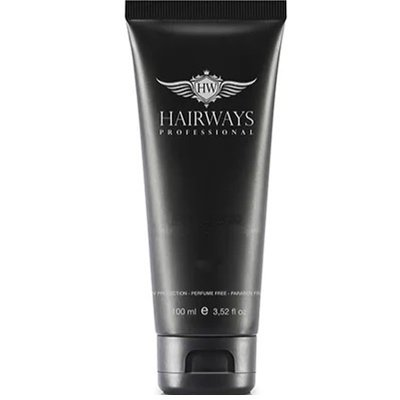 Hairways Anti-Dandruff Shampoo , 100 ml