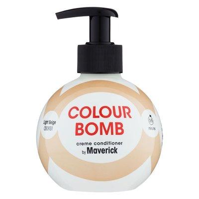 MAVERICK Colour Bomb Light Beige (CB0931)