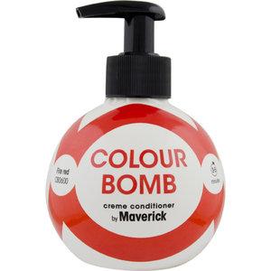 MAVERICK Color Bomb Fire Red (CB0600)