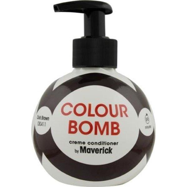 MAVERICK Color Bomb Cold Brown (CB0411)