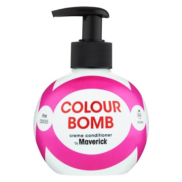 MAVERICK Color Bomb Pink (CB0005)