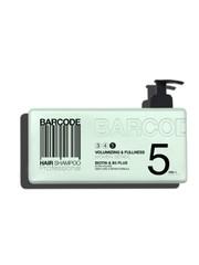 BARCODE Volumizing / Fullness Shampoo, 1000ml